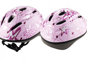 Girl's CBR Helmet