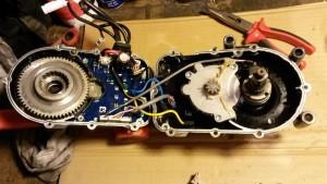 Electric Bike Repair