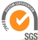 SGS certified quality assurance