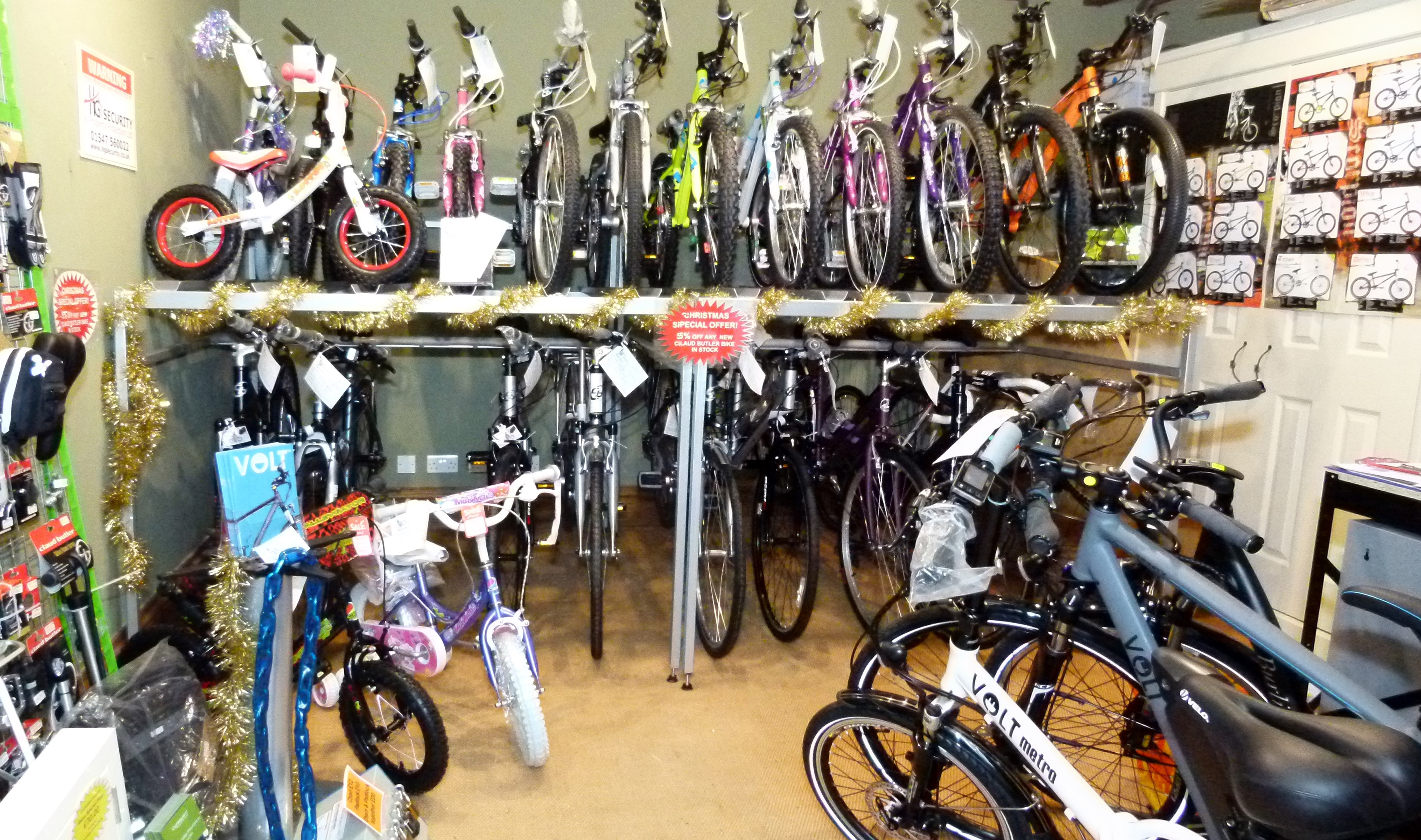 Visit Your Local Bike Shop It S Small Business Saturday