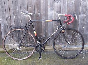 Peugeot Mens Road Bike