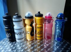 Water Bottles 750ml