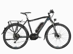 Gepida Berig Electric Bike