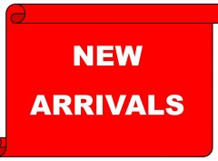A1 – click here for New Arrivals