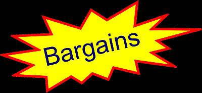 A1 – bargain bikes for clearance – click here