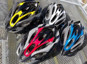 adult cycle helmet value lightweightvalue helmets med/lge