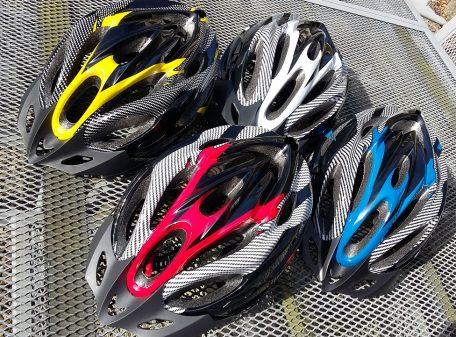adult cycle helmet value lightweightvalue helmets med/lge