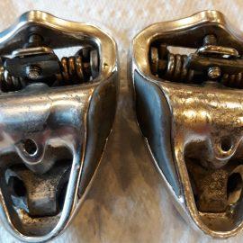 Pedal Repair