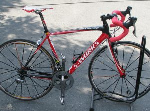 Specialized S Works Tarmac SL3