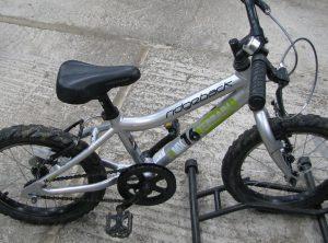 Ridgeback MX16