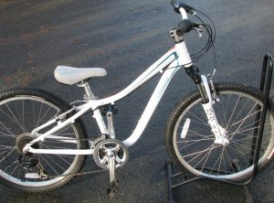 Specialized Hotrock 24 white