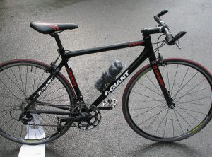 Giant OCR Elite Road Bike (straight bars) 51cm