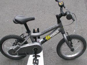 Ridgeback MX14