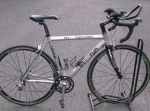 TriandRun Road Bike