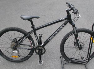 Cannondale F5